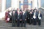 День місцевого самоврядування 2009 рік