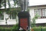Іван Худов і невідомий солдат